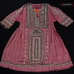 Traditional Balochi Dress – Afghanistan