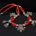 Berber Necklace – Boghdad – South Morocco