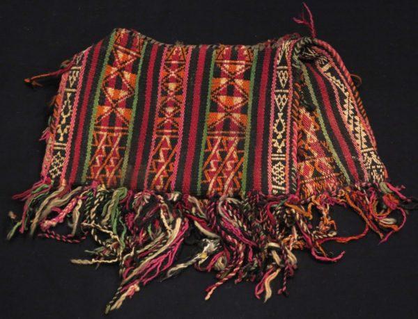 Berber Saddlebag – Pre-Sahara, Morocco