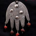 Hand of Fatima n. 35 – Morocco