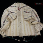 Old Berber Women's Coat – Tamizart – Zaiane Tribe, Middle Atlas, Morocco