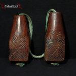Old Pair Weaving Stretchers – ADDADAT – 19th century – Berber – Morocco