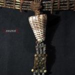 Himba Necklace – Kunene Region (Kaokoland), Namibia