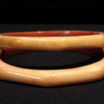 Old Pair Ivory Bracelets – Mali