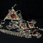 Berber Necklace – Ouarzazate, Morocco