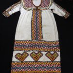 Jews Woman's Dress – Ouarzazate, Morocco