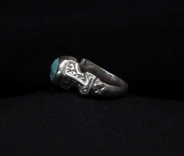 Old Berber Ring – South Morocco