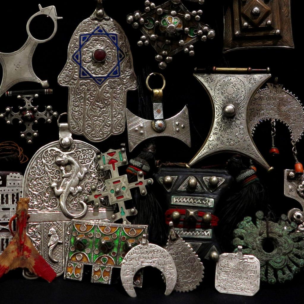 Amulets & Talismans