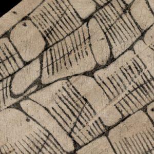 Mbuti-Pygmy Barkcloth