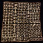 Old Fine Kuba Raffia – BUSHOONG – DR Congo