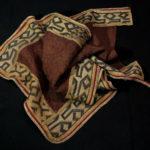 Old Fine Kuba Overskirt – SHOOWA – Ntshakabwiin – DR Congo