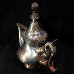 Old Fine Tuareg Teapot – Mauritania