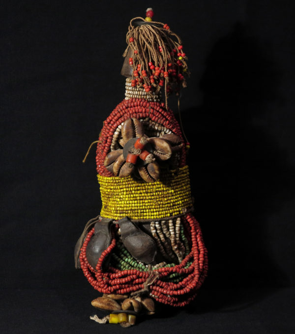 Fali Fertility Doll – HAM PILU – Northern Cameroon
