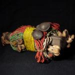 Fali Fertility Doll – HAM PILU – Northern Cameroon