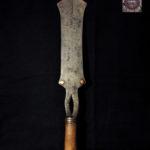 Antique Ceremonial Knife – Ngombe Tribe – DR Congo