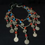 Old Berber Necklace – Dades Valley, Morocco