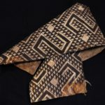 Old Kuba BARKCLOTH – DR Congo