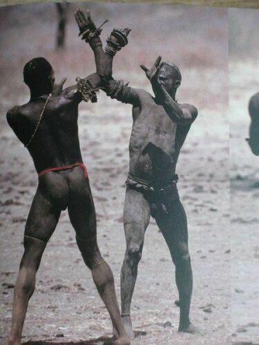 Turkana Warriors