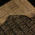Old Fine Bogolan Cloth – Mali