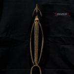 Old Fine Mumuye Ancestor Figure – IAGALAGANA – Nigeria