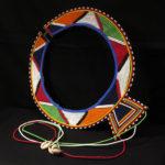 Fine Masai (Maasai) Wedding Necklace – Kenya