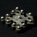 Old Fine Berber Cross – BOGHDAD – Mauritania