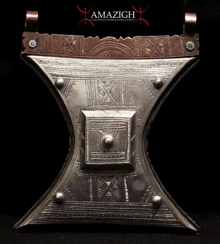Tuareg talisman