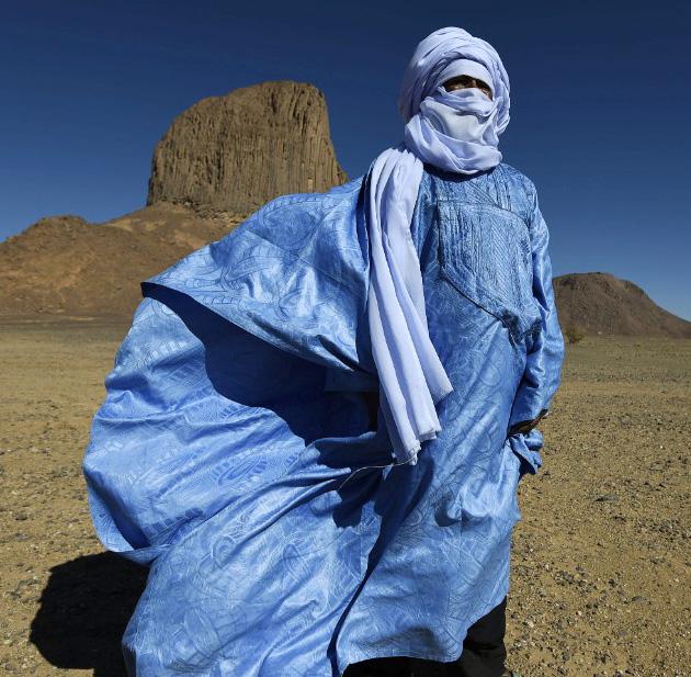 Tuareg Land