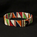 Fine Masai (Maasai) Armlet – Kenya
