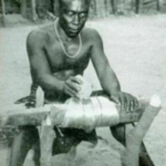 Mongo Tribe