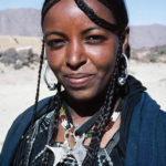 Tuareg Woman