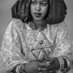Tuareg Woman _ Teraout