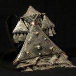 Old Tuareg Hoggar Talisman – TERAOUT – Algeria