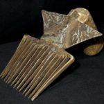 Old Carpet Comb – Berber – Morocco