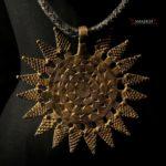 Huge Fine Gan Bronze – TORFAN – Burkina Faso