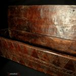 Old Huge Wooden Chest – Gimma, Southern Ethiopia – Rare Item