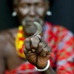 Turkana Man