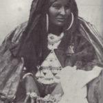 Tuareg Hoggar Woman – Algeria