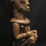 Nok Terracotta Figure – Nigeria