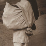Old Berber Headgear – ADRAR – Ait Abdallah – Central Anti Atlas, Morocco
