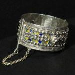 Old Berber Bracelet – Kabyle Tribe, Algeria