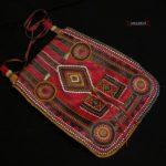 Fine Tuareg Leather Bag – Niger