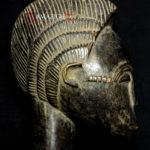 Old Blolo Bla Baule Figure – Côte d'Ivoire / Ivory Coast