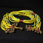 Old Fine Fulani Necklace – West Africa