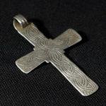 Old Coptic Cross – Shewa Region, Northen Ethiopia