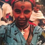Woman – North Ethiopia