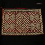 Old Fine Berber Pillow – Zemmour Tribe – Middle Atlas, Morocco