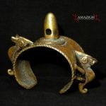 Old Fine Kapsiki Bracelet – North Cameroon / Northeast Nigeria