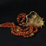 Outstanding Baule Necklace – Cote d'Ivoire / Ivory Coast