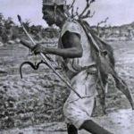 MAFA-MATAKAM Hunter – Northern Cameroon